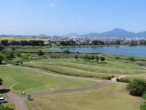 【2日目です!】江津湖みなも祭り2013