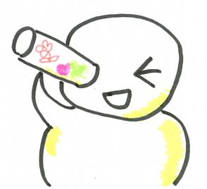 【受付は終了しました】わくわくえづっ子塾「万華鏡で春色さがし」